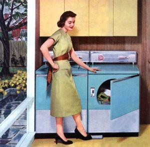 Lavatrice-vintage
