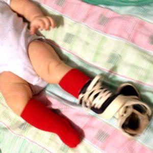 scarpe zara bambino